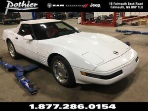 1994 Chevrolet Corvette | LEATHER | LOADED |