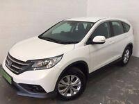 2014 Honda CRV 1.6 i-Dtec