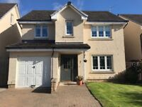 4 Bed Detatched House in Lauder. FOR SALE