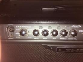 Guitar amp - line6 - spider iii - 150 watts