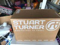 Stuart turner 1.5 bar twin shower pump