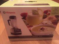 Vitamix Professional Series 500 Blender - Brand New Sealed in Box