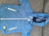 Boys Blue Next Jacket 1 1/2 - 2 years