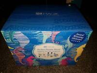 New Dead Sea Spa Magik Perfect Pamper Ritual Head to Toe Spa Indulgence Box Set