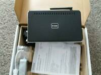 Brand New D-Link DSL-2640R wireless router
