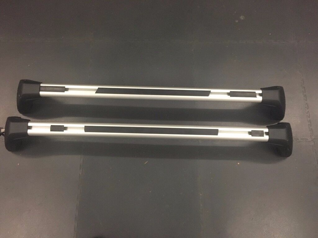 BMW Roof Bars for 5 Series (F10)