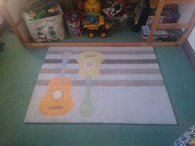 Rug for kids room