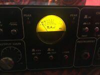 TLA Ebony Series A1 Dusk Pre-Amp