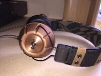 Bob Marley Headphones