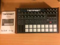 Dave Smith Tempest Drum Synth For Sale!