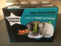 Tommee Tippee baby food blender - Brand New!!
