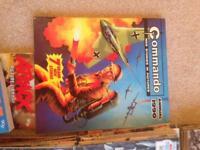 500+ Commando Comics