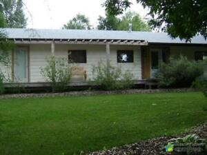 $219,000 - Bungalow for sale in Nanton