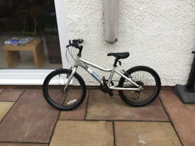 RIDGEBACK RX20 MOUNTAIN BIKE