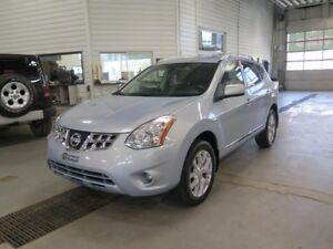 2011 Nissan Rogue S - AWD
