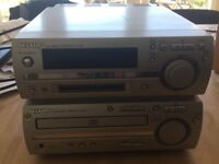 Sharp stereo system FREE