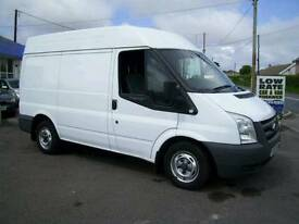 Affordable fully insured Man and Van Services available Now