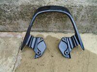Honda CBF 125 Grab Rail