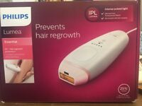 Philips Lumea BRI861 IPL Hair Removal for Body