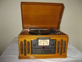 Retro Music Centre by Scotts of Stow