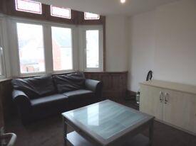 Marlborough Road, Roath. Newly refurbished 1 Bedroom First Floor Flat