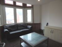 Marlborough Road, Roath. Newly refurbished 1 Bedroom First Floor Flat
