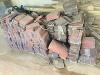 Roofing Tiles - Marley