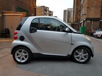smart fortwo VERY LOW MILEAGE