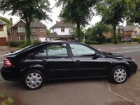 FORD MONDEO 2.0LX AUTOMATIC 2005 MODEL