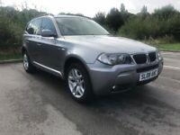 BMW X3 2.0D M SPORT