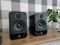 Q Acoustics 2010 Speakers