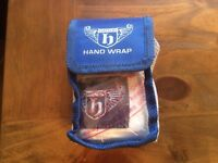 Boxing Hand Wraps (2 packs)