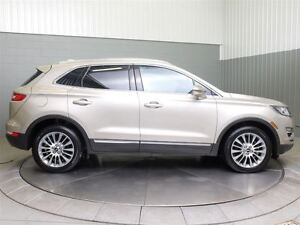2015 Lincoln MKC AWD ECOBOOST TOIT CUIR NAVI West Island Greater Montréal image 4