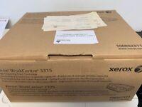XEROX Toner Cartridge 106R02311 New