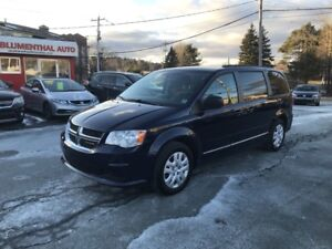 2014 Dodge Grand Caravan SE/SXT (Only $122 bi-weekly, w/$0 do...