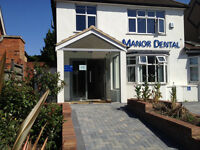 Dental Practice Manager - Wallington SM6