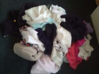 Large bundle of ladies clothes. Size 14. Jeans, trousers, dresses and much more. Great condition.
