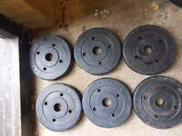 propower weights