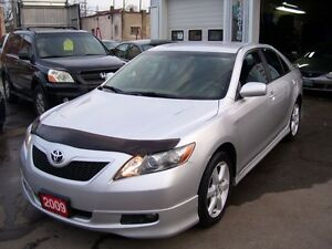 2009 Toyota Camry SE Kitchener / Waterloo Kitchener Area image 1