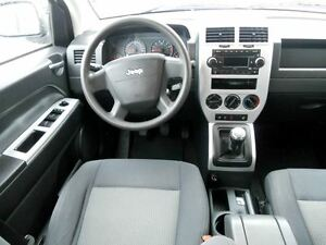 2008 Jeep Compass Sport North Edition 4x4 Regina Regina Area image 15
