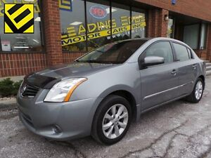 2010 Nissan Sentra 2.0 2.0 Auto Loaded - $38/Week!!