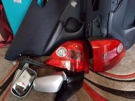 Honda Civic Spares £100 all or priced individually