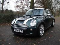 MINI HATCHBACK 1.6 Cooper + FREE 3M WARRANTY + FINANCE AVAILABLE + CALL 01162...
