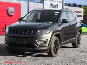 2019 Jeep Compass Altitude