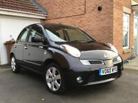 2010 Nissan Micra 1.2 Ntec 5dr only 27k Miles!!