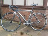 Trek Medone 5.2 carbon fibre road bike