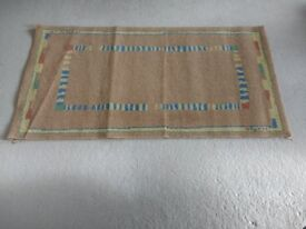 Colourful rug FOR SALE