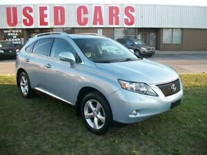 2010 Lexus RX 350 AWD ~ EXTRA CLEAN ~ CERTIFIED & E-TESTED ~