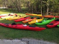 Riot Kayaks Complete line up available!!