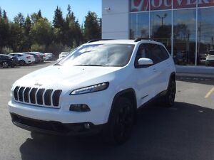 2015 Jeep Cherokee EDITION NORTH